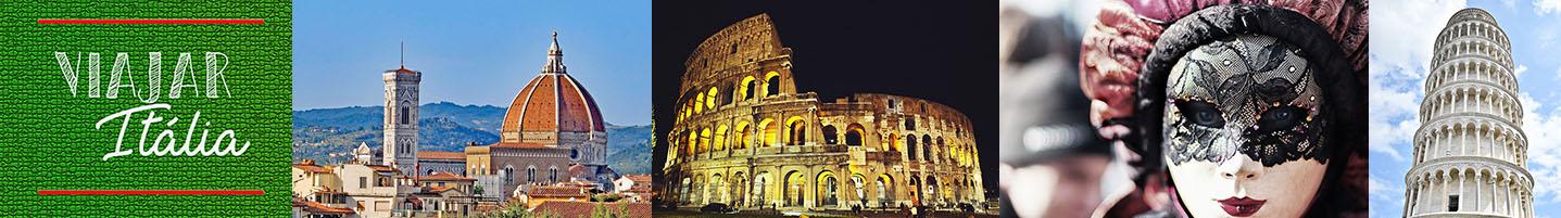 Viajar Itália